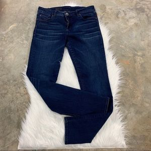 Kut From The Kloth | Diana Skinny Jeans Size 8